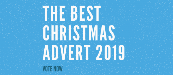 Best Christmas Advert 2019