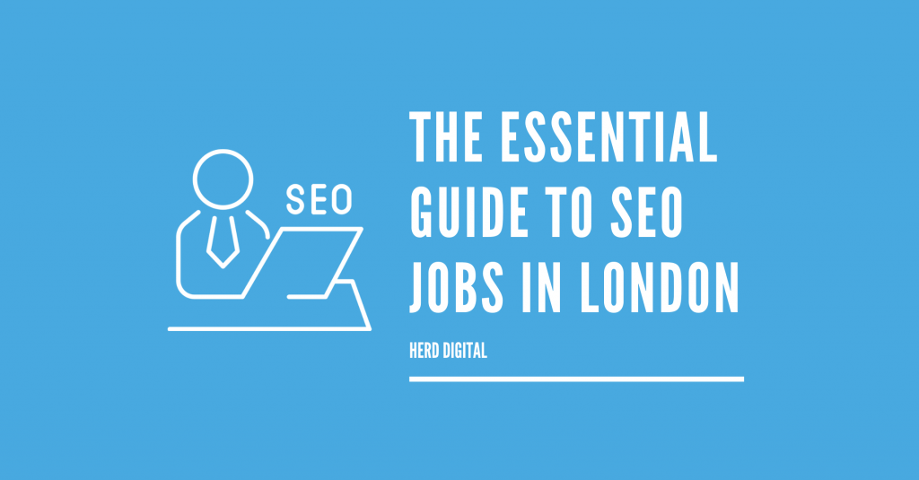 SEO Jobs London