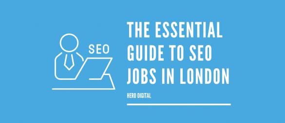 SEO Jobs London