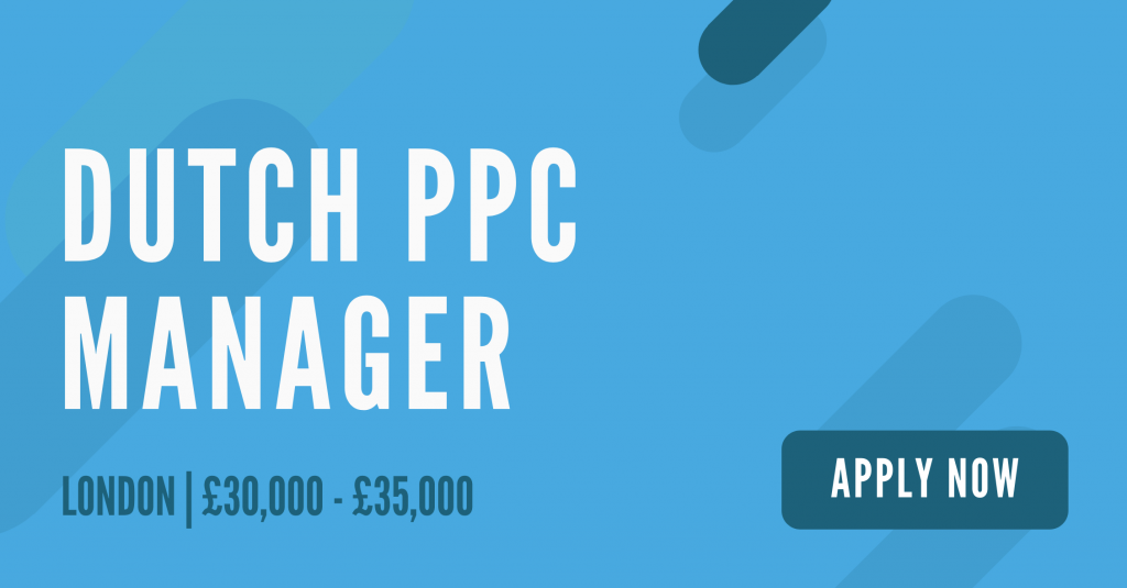 PPC Manager jobs in London