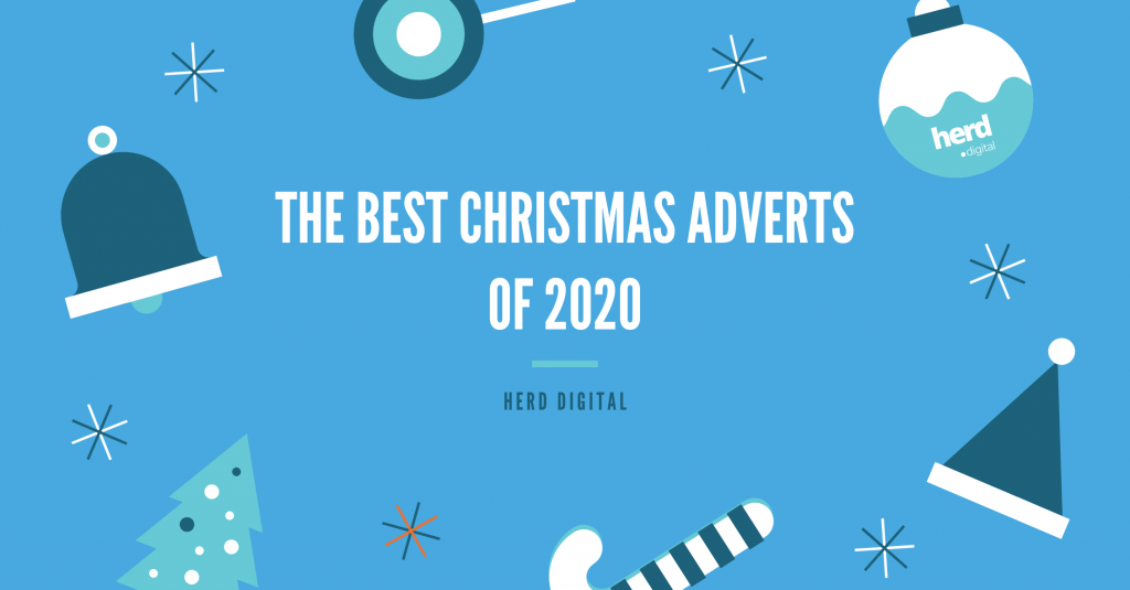 christmas adverts 2020