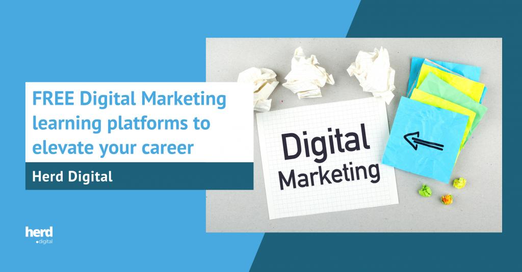 learn digital marketing online free